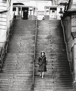 F.C. Gundlach, Reportaje para Nino, Hamburgo, S. Pauli, 1958. © F.C. Gundlach.