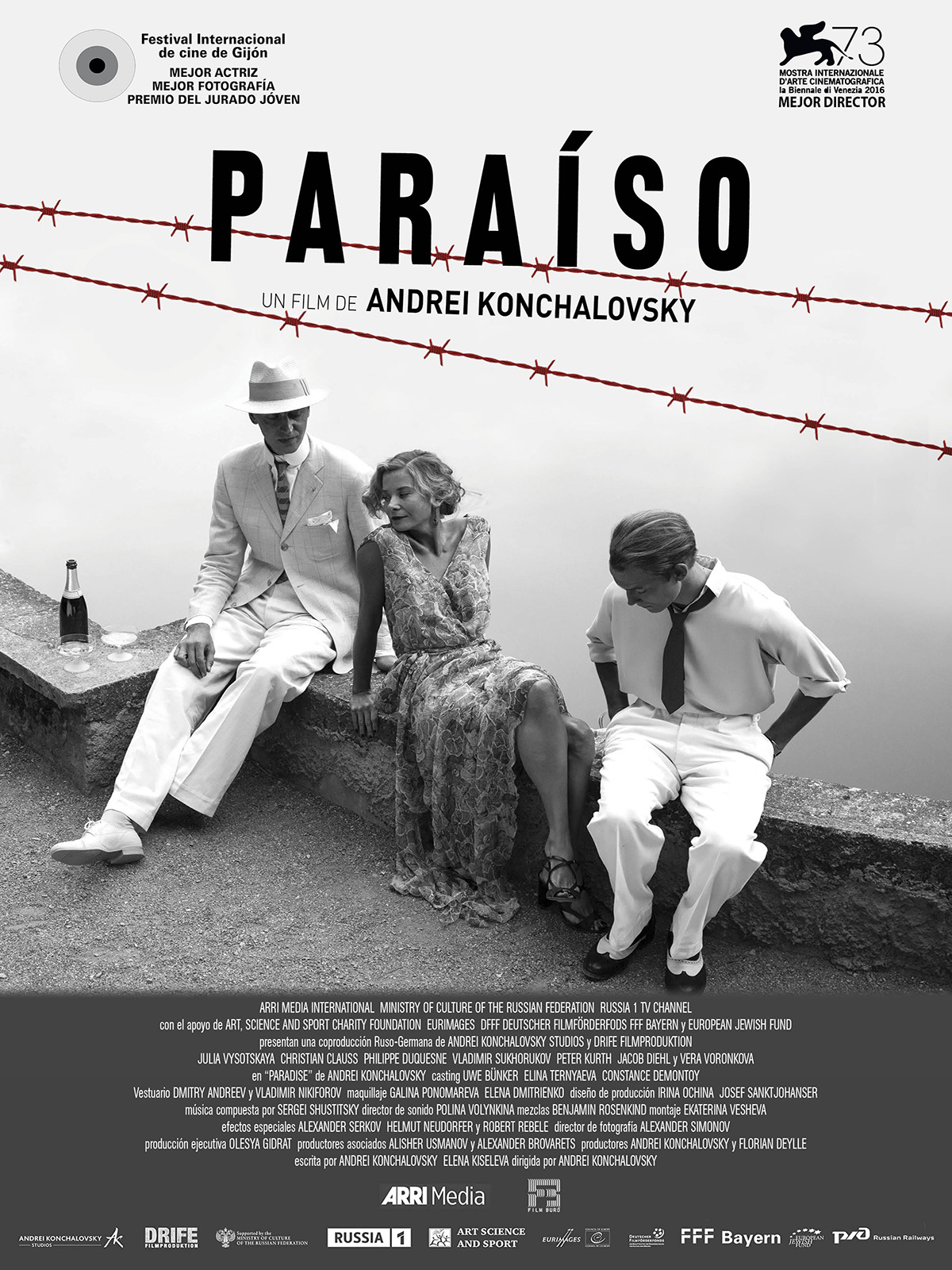 Paraiso Cartel