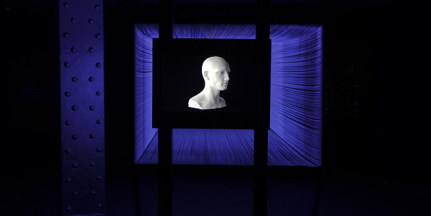 Exposición '3D. Imprimir el mundo'.