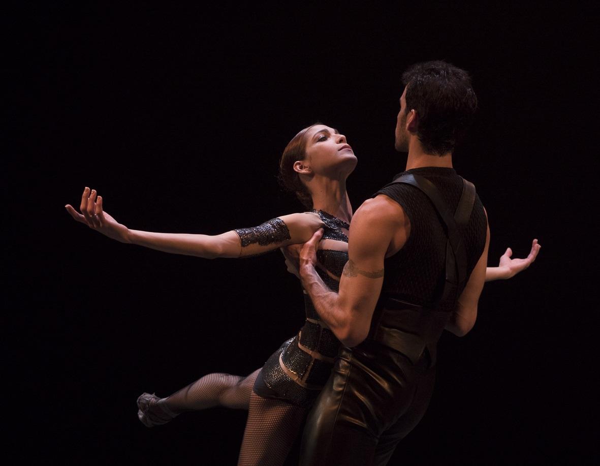 Carmen, de Víctor Ullate Ballet.