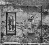 David Delgado Ruiz. Unreality 02, Columpio, 2016-17.