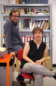 Semíramis González y Daniel Silvo, nueva dirección artística de JustMad.