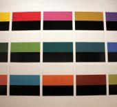 Exposición Los colores de De Stijl. Kunsthal KAdE, Amersfoort. Foto: Jaime Diarte.