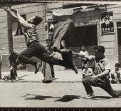 Oriol Maspons. Julio Ubiña. Toreig de saló, 1962.