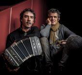 Paolo Fresu & Daniele Di Bonaventura. Foto: Roberto Cifarelli.