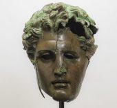 Retrato de Demetrio Poliorcetes, 307-300 a. C.