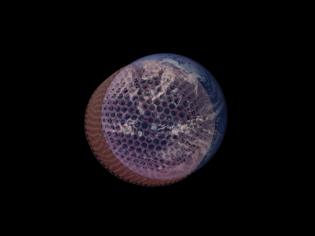 Tierra de diatomeas, 2016. Steve Gschmeissner & Tierra de diatomeas.
