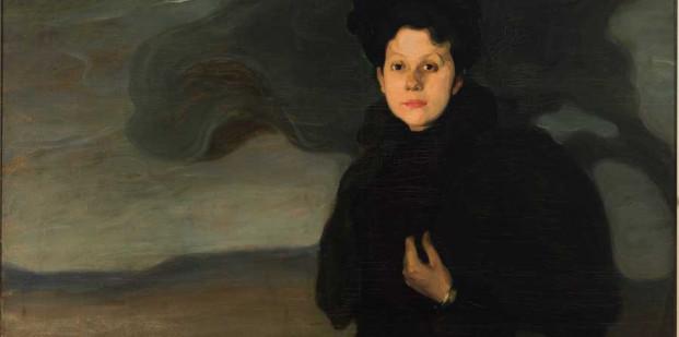 1. Retrato de Mme. Valentine Dethomas2