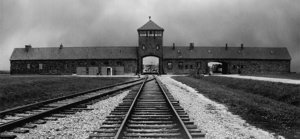 Pawel Sawicki © Auschwitz-Birkenau State Museum - Musealia.