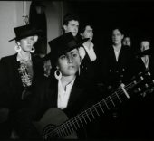 Abbas. Sin título. Almería, 1991.