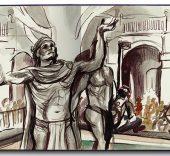 Cuaderno Ciudad de México por Alicia Faustino.
