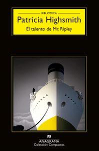 El talento de Mr Ripley