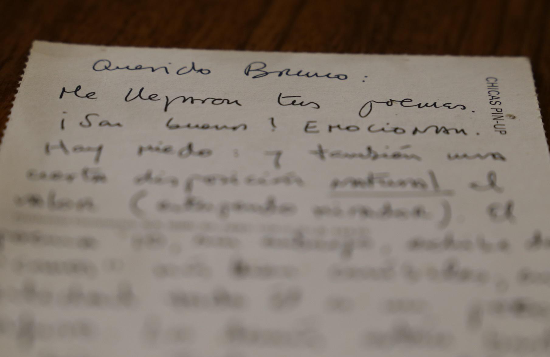 Epistolario Roberto Bolaño2