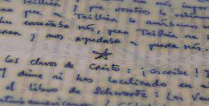 Epistolario Roberto Bolaño3