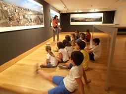 Escuela de verano. Museo ICO.
