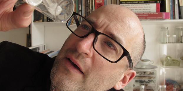 Mark Miodownik.