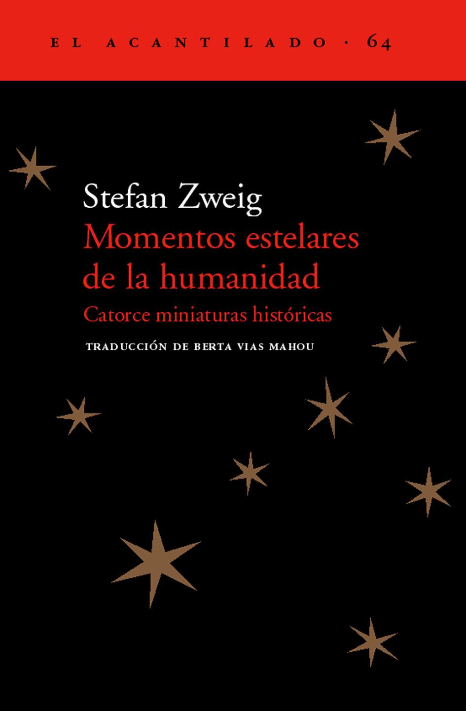 Momentos estelares de la humanidad