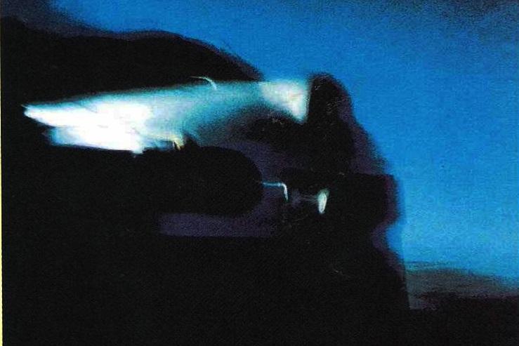 Tren-Nocturno
