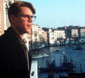Venecia-con-Matt-Damon-en-El-talento-de-Mr-Ripley
