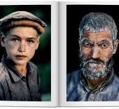 Steve McCurry. Afganistán.