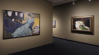 Ramon Casas. La modernidad anhelada. CaixaForum Palma.