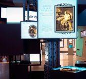 Exposición 'Ada Lovelace. La encantadora de números'.