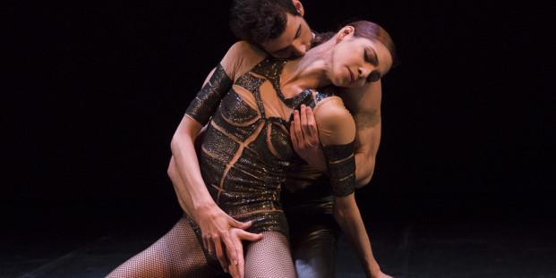 'Carmen', de Victor Ullate Ballet. Foto: Fernando Marcos.