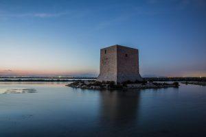 Paisatges. Torre del Tamarit. Miguel Lorenzo.