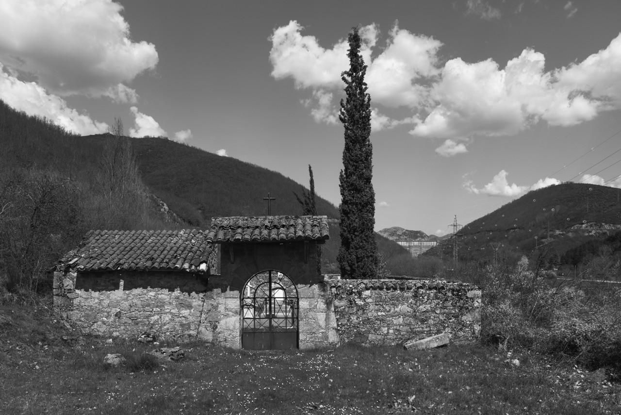 Exposición 'REGIÓN (Los relatos). Cambio del paisaje y políticas del agua'. Foto: Manolo Laguillo.