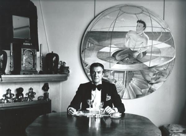 Alberto García-Alix, Fernando Vijande, 1982. © Alberto García-Alix, VEGAP, 2017.