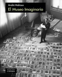 El museo imaginario de malraux primer for Miroir des limbes