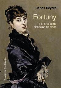 Fortuny o el arte como distincion de clase