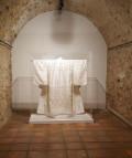 Exposición 'Elogio de la Sombra' de Pierre Louis Geldenhuys (FAP, Cuenca).
