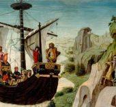 Lorenzo Costa el Viejo. La nave Argos. Entre 1500 y 1530.