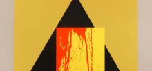 Gustavo Torner. XXV Aniversario del Museo de Arte Abstracto de Cuenca. A Unamuno, 1991.