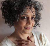 Arundhati Roy. © Mayank Austen Soofi.