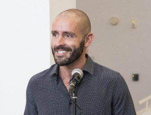 Jaime de los Santos.
