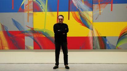 Exposición 'Color Vivo' de José Manuel Broto - Archivo fotográfico del Gobierno de Aragón- Patricia Gascón.