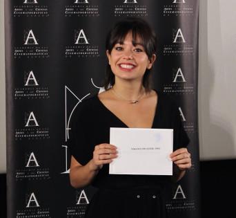 Foto: ©Enrique F. Aparicio – Cortesía de la Academia de Cine.