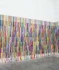 Rivane Neuenschwander. Eu desejo o seu desejo, 2003. Thyssen-Bornemisza Art Contemporary Collection. Viena.