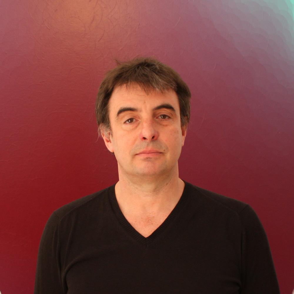 Antonio Mesones.