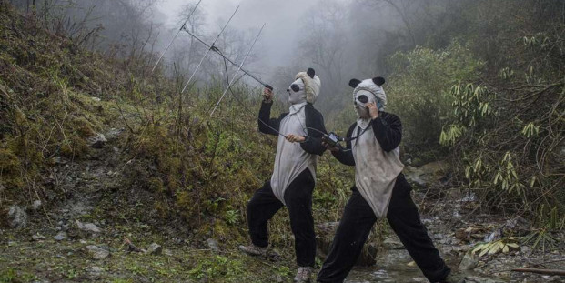 © Ami Vitale, National Geographic Magazine.