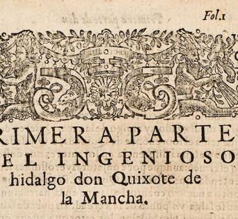 Don Quijote de la Mancha Millennium Liber