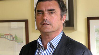 José Baganha.