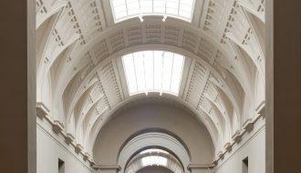 Galería Central ©Museo Nacional del Prado.