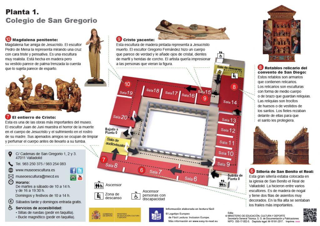 Museo-Nacional-de-Escultura-plano-accesibilidad-cognitiva2