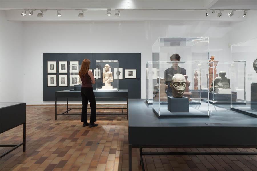 Sumer i el paradigma modern Figuracio