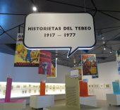 museo abc historia tebeo