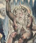 Ilustraciones de William Blake para la Divina Comedia.