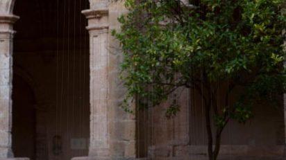 Benjamín Menéndez. Borrar huella. Foto: Piru de la Puente.